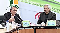 نشست علمی انقلاب اسلام...