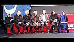 جشنواره فجر 97 - سیمرغ بهترین بازیگر نقش اول زن: الناز شاکردوست