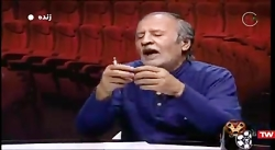 برنامه هفت - نقد فیلم سونامی مسعود فراستی و رسول صدرعاملی