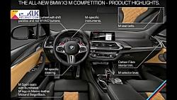 تفاوت های دو شاسی بلند X4 و X3 کمپانی BMW
