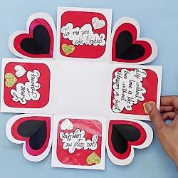ویژه ولنتاین - ایده های جالب و زیبا برای کادوی ولنتاین