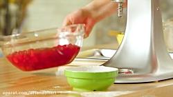 لذت آشپزی - اشترودل گیل...