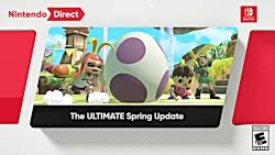تریلر جدید Super Smash Bros. Ultimate