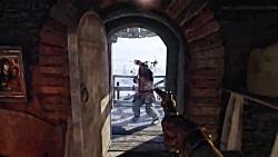 Metro Exodus - Official Gameplay Trailer