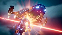 Crackdown 3 - Official Gameplay Trailer