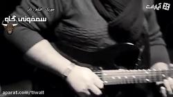 ویدئویی از نمایش «سمفونی گاو»