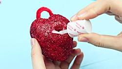 ویژه ولنتاین - 11 ایده جذاب و سرگرم کننده ولنتاین