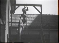 جنایت تکان دهنده آمریکایی ها | اعدام 191 آلمانی توسط آمریکایی ها در شهر مونیخ