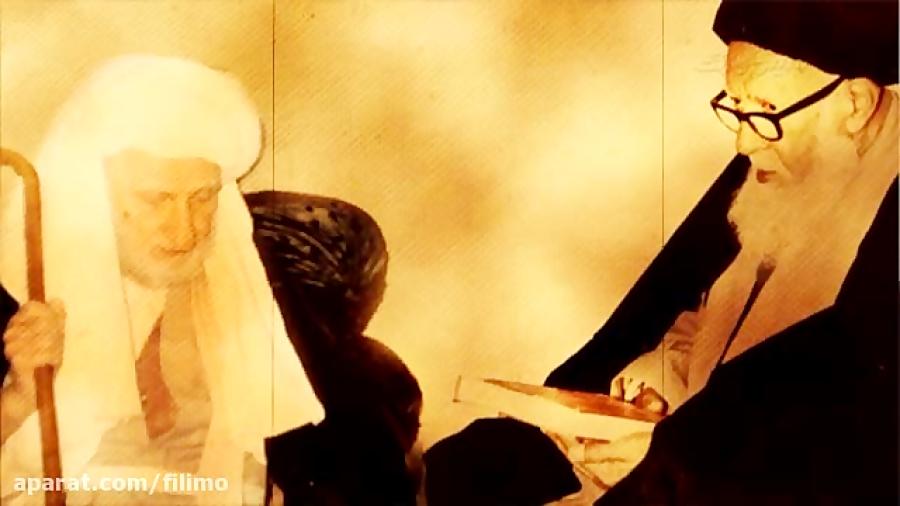 آنونس فیلم مستند «معراج روح»