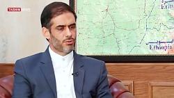 مصاحبه خبرگزاری تسنیم با فرمانده قرارگاه سازندگی خاتم الانبیاء (ص)