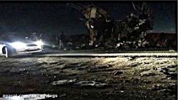 همه چیز راجع به حمله انتحاری به اتوبوس سپاه در سیستان و بلوچستان+ فیلم کامل