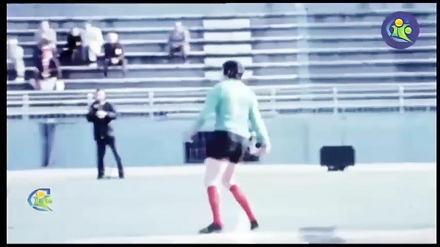 فوتبال 120- به بهانه درگذشت گوردون بنکس، دروازه بان افسانه ای انگلستان
