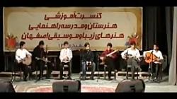 موسیقی(عباس ایمانی)