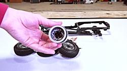 Building the Premium Toyota LC70 Land Crui...