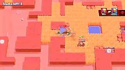 گیم پلی جین gene game play