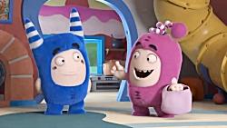 کارتون انیمیشن شاد خنده دار برای کودکان - قسمت 100