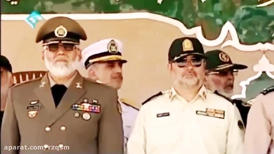 هشدار رهبر انقلاب درباره انتقال جنگ های نیابتی به مرزهای ایران
