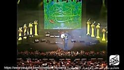 گلچین کنسرت بمب خنده حسن ریوندی شومن برتر ایران
