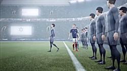 فوتبال نایک: آخرین بازی...
