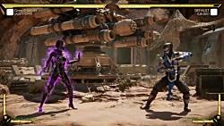 Mortal Kombat 11: گیم پلی Jade و بررسی او با NetherRealm