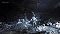 داستان بازی Metro 2033 با زی...