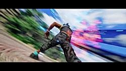 Jump Force - پارسی گیم