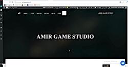 آموزش ساخت بازی 3D با گی...