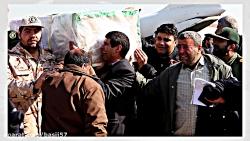 شهدای حمله تروریستی به پاسداران انقلاب اسلامی