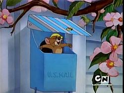 کارتون تام و جری (موش و گربه) قسمت 23
