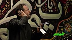 حاج محمود کریمی | فاطمیه | به روی خاک علقمه