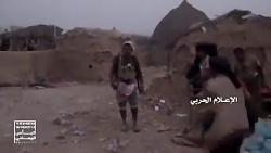 غنایم به دست امده در جن...