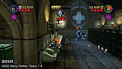 نگاهی به بازی های لگو | MicroSoftco.ir