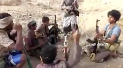 فیلم کامل از جنگ یمن