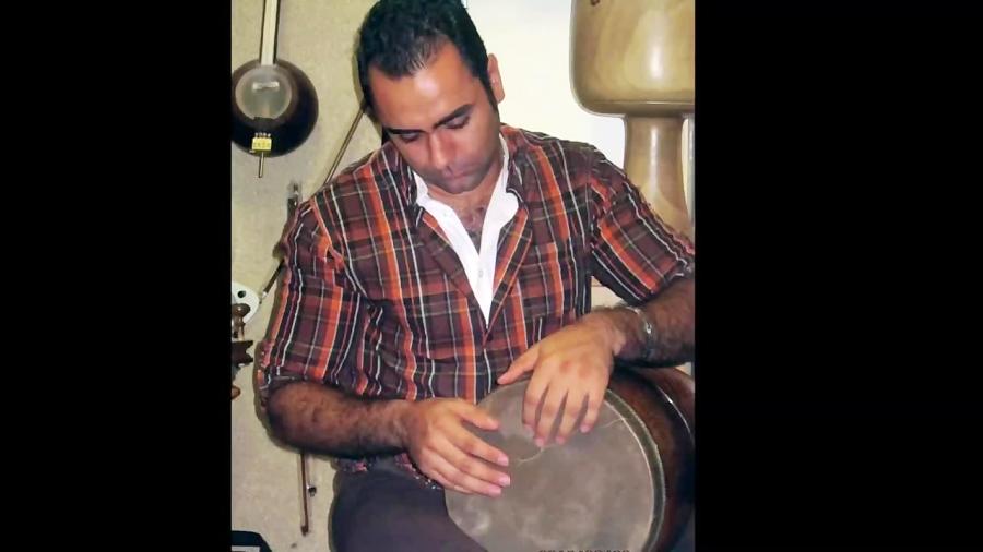 دانلود تمبک تنها با ریتمهای مختلف برای همراهی سازهای مختلف نوازنده ایمان ملکی