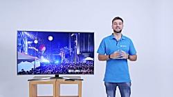 نمایش تلویزیون  55M6500