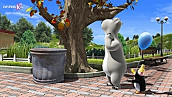 برنارد ، خرس قطبی