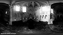فیلم واقعیت مجازی ترسناک قلعه تسخیر شده