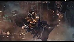 تریلر فیلم Transformers 6 2018