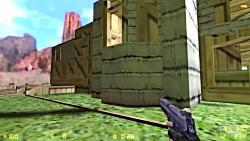 map بازی rainbow six برای cs 1.6