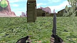 map rainbow six برای بازی cs 1.6