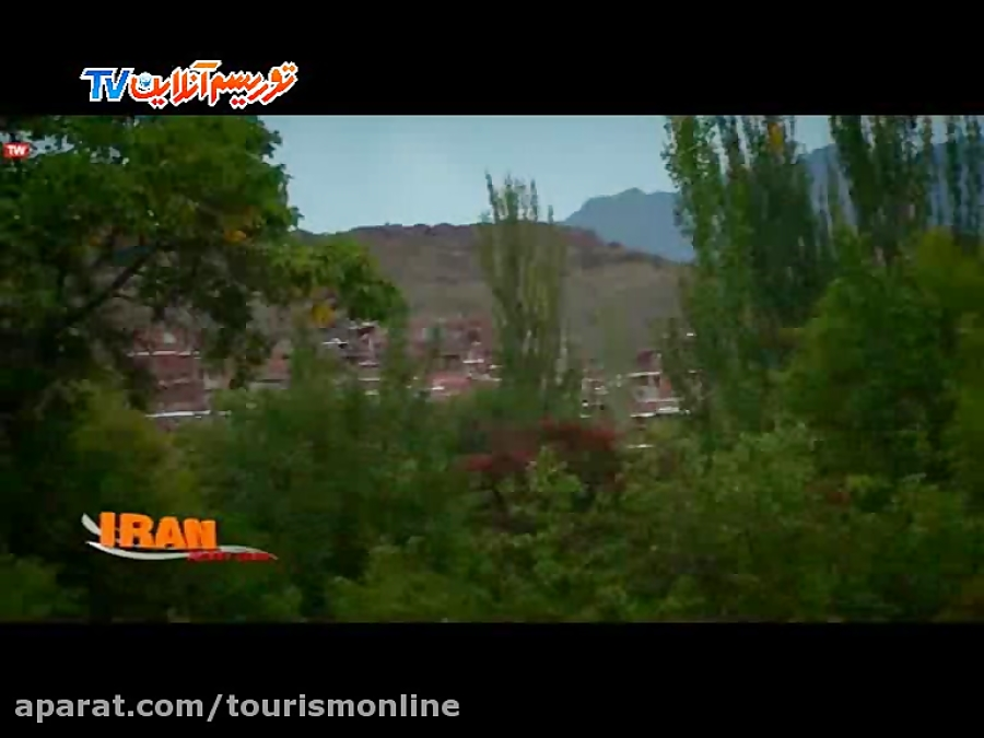 ابیانه کاشان   تهران   تنکابن مازندران (راهنمای سفر ایران)