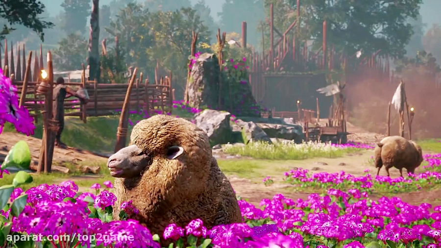 تریلر زمان عرضهی بازی Far Cry New Dawn