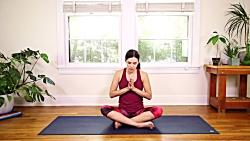 ورزش یوگا در خانه - آموزش تمرینات یوگا برای تقویت چاکرای ریشه