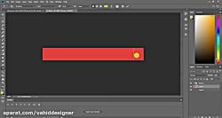 آموزش طراحی بنر تبلیغاتی متحرک در فتوشاپ