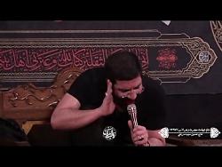حاج حسین سیب سرخی شعر خ...
