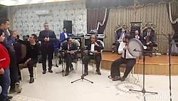 اجرای گروه موسیقی سنتی ...