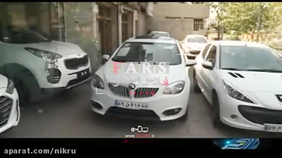 انتقاد رئیس اتحادیه فروشندگان خودرو از گرانی خودرو
