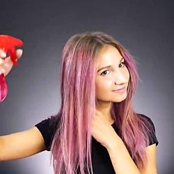 31 ترفند برای مدل موهای دخترانه