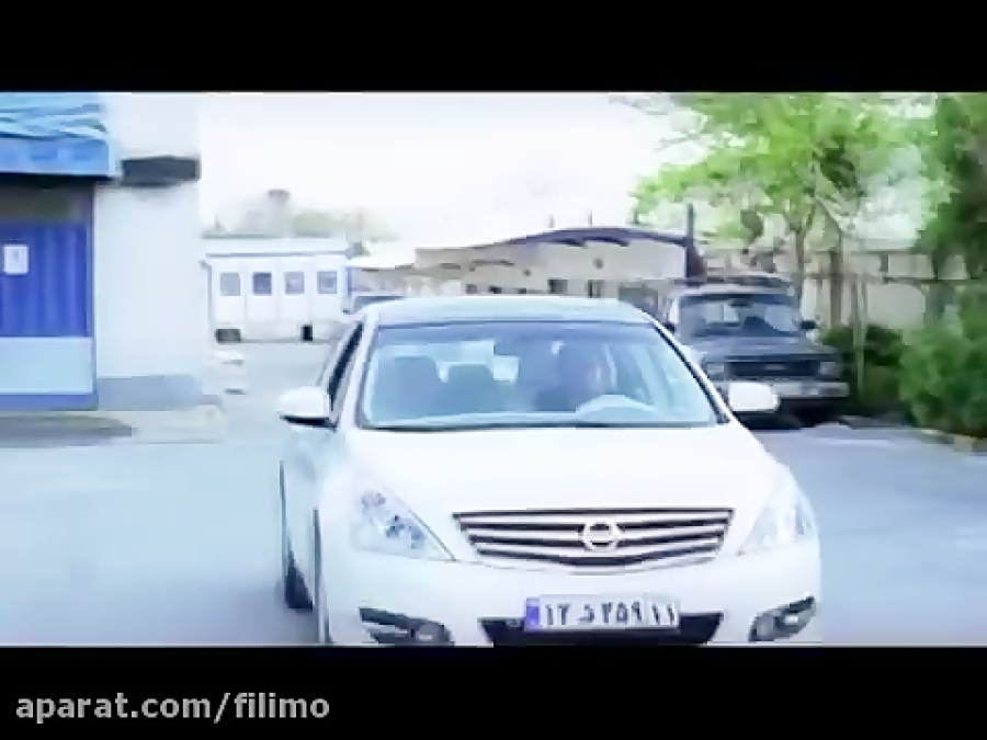آنونس فیلم سینمایی «جا به جا»