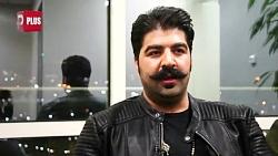 Behnam Bani - ستاره های فوتبا...